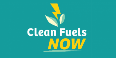 Clean Fuels Now logo